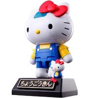 BANDAI 万代 BAN86717 超合金 Hello Kitty 模型