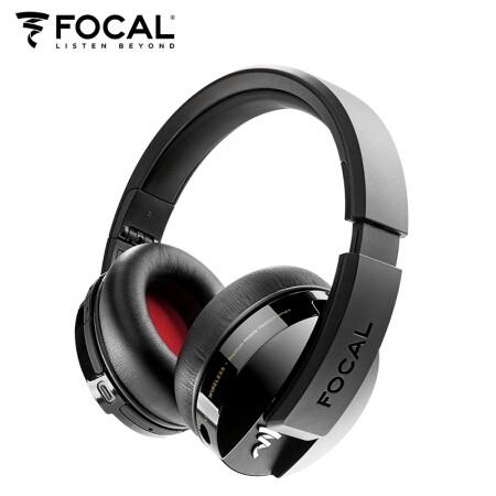 FOCAL LISTEN Wireless 无线蓝牙头戴式耳机