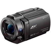 SONY 索尼 FDR-AX30 4K数码摄像机