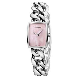 CALVIN KLEIN 卡尔文·克莱 Amaze系列 K5D2L12E 女士时装腕表