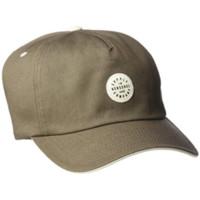 凑单品:Herschel Supply Co. Kent 男款软顶露营帽