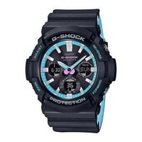 CASIO 卡西欧 G-SHOCK CITY BATTLE系列 GAW-100PC-1APR 男士运动腕表