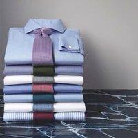 海淘活动:CHARLES TYRWHITT美国官网 精选男士衬衫 新年促销