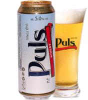 宝?#36136;希≒uls)自?#25442;?#27978;型小麦啤酒 500ml*24听整箱装 德国进口 (新老包装随机发货) *2件+凑单品