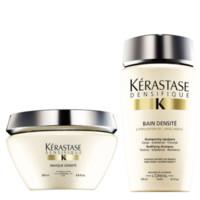 KÉRASTASE 卡诗 白金赋活系列套装(洗发水+发膜)