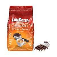 Lavazza 拉瓦萨 意式浓缩金牌质量咖啡豆 1kg