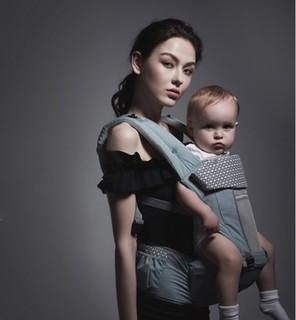 TODBI NEW AIR MOTION 多功能婴儿背带腰凳