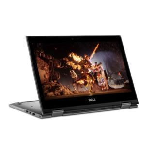 DELL 戴尔 Inspiron 13 i5379-7302GRY 13.3英寸二合一笔记本(i7-8550U、8GB、256GB)