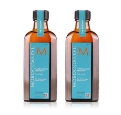 MOROCCANOIL Treatment 摩洛哥油 护发精油 100ml