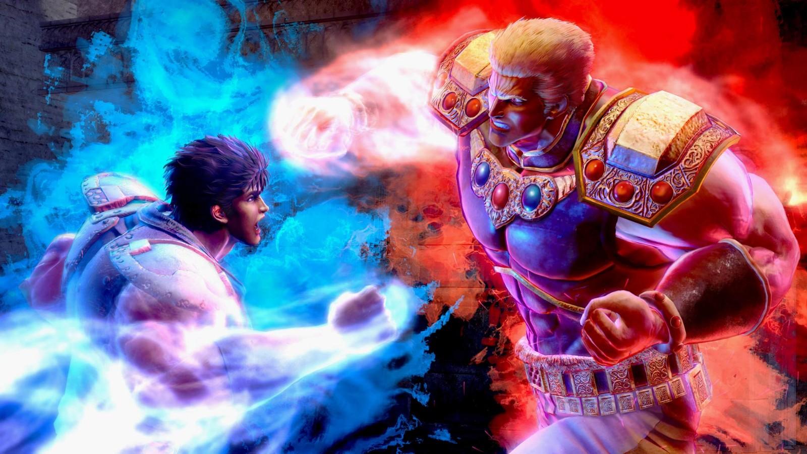 《人中北斗》PS4数字版中文游戏