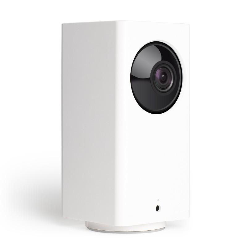 MI 小米 大方智能摄像机 云台版(360°全景、1080P)