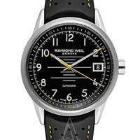 RAYMOND WEIL 蕾蒙威 FREELANCER 自由骑士系列 2754-SR-05200 男士机械腕表