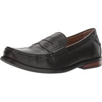 中亚Prime会员、限US7D码:COLE HAAN Pinch Friday Penny 男士休闲皮鞋