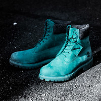 Timberland 添柏岚×atmos 联名 Exclusive 6 INCH 男士工装靴