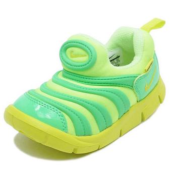 NIKE 耐克 DYNAMO FREE 婴童款毛毛虫学步鞋