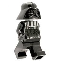 中亚Prime会员:LEGO 乐高 星球大战 达斯·维达 闹钟  *2件