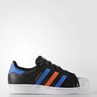 Adidas 阿迪达斯 Originals Superstar 大童款运动板鞋