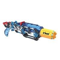 中亚Prime会员:k'nex 科乐思   K-Force K-25X RotoShot  拼装玩具 214 件套 *2件