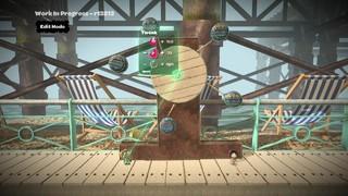 《Little big planet 3(小小大星球3 )》 PS4数字版游戏