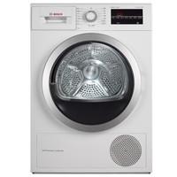 BOSCH 博世 WTW875600W 热泵式干衣机