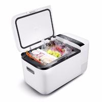 indelb 英得爾 T20 車載壓縮機冰箱
