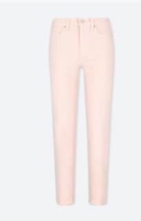 UNIQLO 优衣库 404607  女士牛仔裤