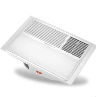 AUPU 奥普 QDP5022B 嵌入式风暖型浴霸 300*450cm