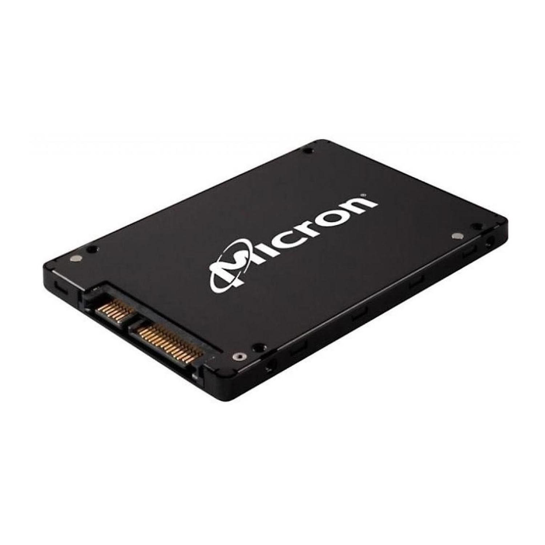 美光 Micron 1100 SATA 6Gb/s SSD 固态硬盘