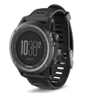 值友专享 : GARMIN 佳明 Fenix 3 户外智能运动手表