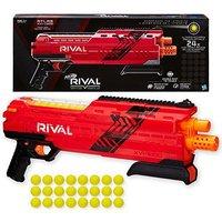 NERF 热火 软弹枪 RIVAL竞争者系列 B3857 阿特拉斯1200发射器 蓝色 B3857  *2件