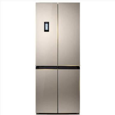 SIEMENS 西門子 BCD-452W(KM46FA30TI) 452升 對開門冰箱 淺金色