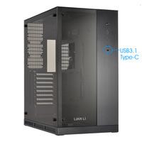 LIANLI 联力 PC-O11 中塔机箱