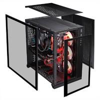 4月17日、新品发售:LIANLI 联力 PC-O11 中塔机箱