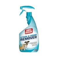 11號;Simple solution 親寶舒 3X強效犬用去污除臭劑 945ml