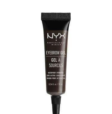 NYX Professional Makeup 眉胶 10ml