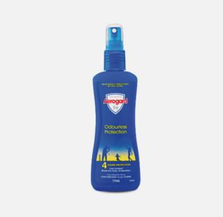 Aerogard 无味低敏驱蚊液 儿童孕妇可用防蚊水