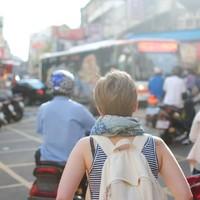 《30天旅游英语特训营》音频节目