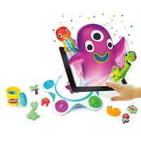 Play-Doh 培乐多 数码互动系列 C2860 创意工作台 手工彩泥 *2件