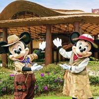 旅游尾单:【优先入园】香港迪士尼乐园度假区海景房2晚+2张迪士尼两日票