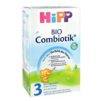 HiPP 喜宝 婴儿配方奶粉 3段 600g*4