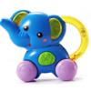 AUBY 澳貝 啟智系列搖鈴 小象喇叭 6-12個月 塑料材質155*64*208 463431DS *3件