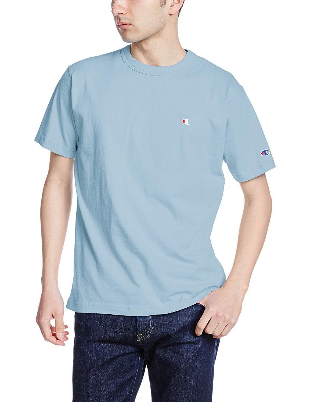 Champion c3-h359 男士短袖T恤(日版)
