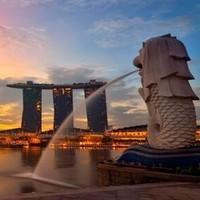 绝对值 : 五星新加坡航空+全球最大A380客机! 北京往返新加坡含税机票(另可选上海/广州)