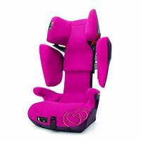 CONCORD 康科德 X-BAG 變形金剛 汽車兒童安全座椅