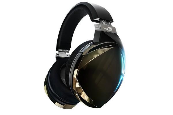 ASUS 华硕 ROG Strix Fusion 500 游戏耳机