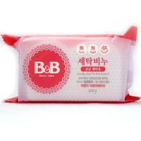 B&B 保寧 嬰幼兒洗衣皂 薰衣草 200g