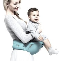BabyCare 101 新升级婴儿腰凳