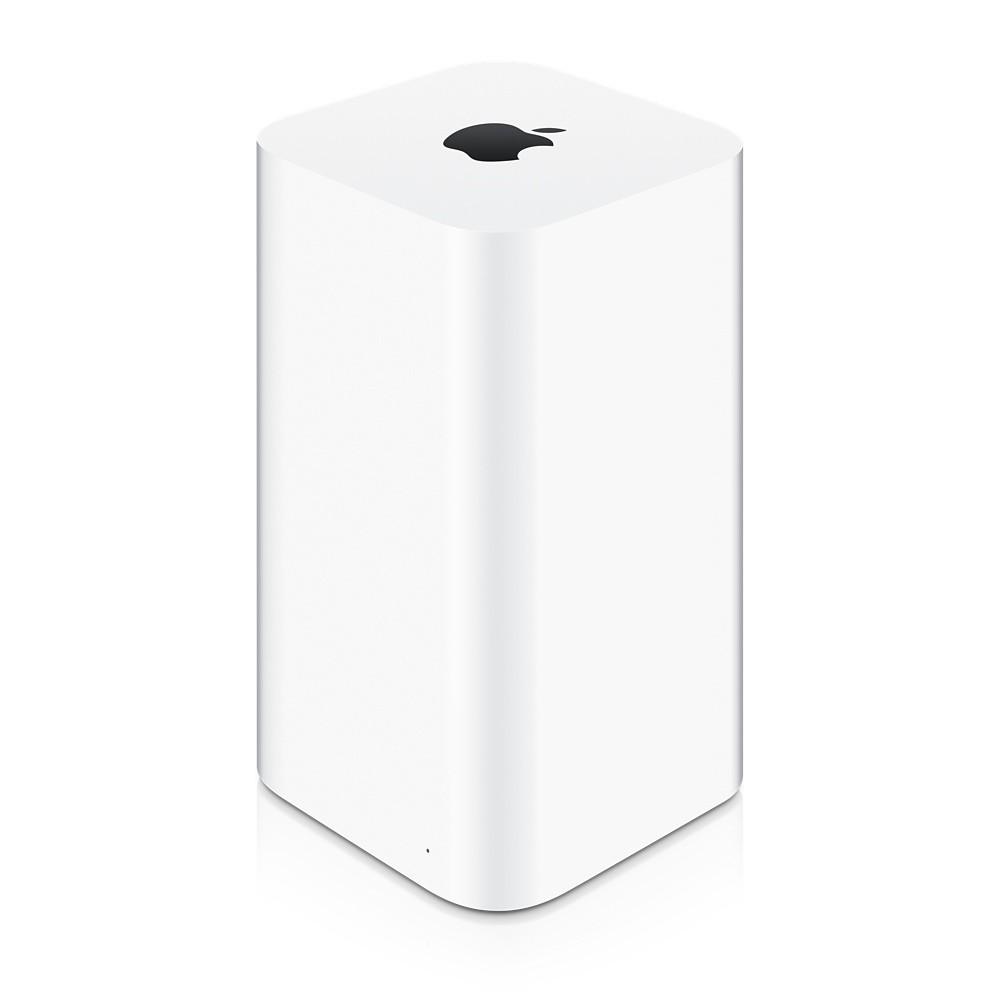 Apple 苹果 AirPort Time Capsule 时间返回舱(802.11ac、1.3Gbps、3×3)
