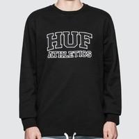 HUF Romes 男士厚款卫衣