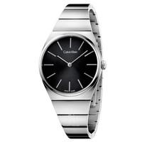 值友专享、银联专享 : CALVIN KLEIN Supreme系列 K6C2X141 女士时装腕表